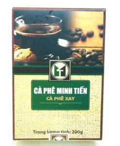 MinhTien-Coffee-Ground200gram