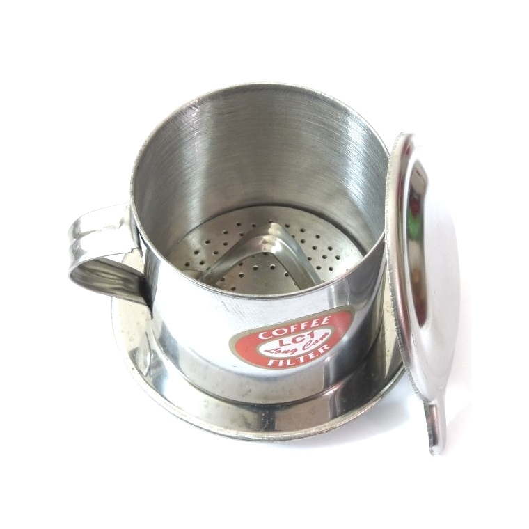 Vietnamese Coffee Phin Filter 7cm Diameter Coffee Deli Vietnam