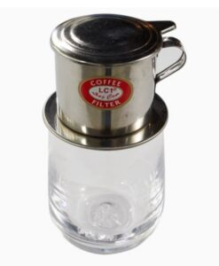 Vietnamese-Coffee-Filter-Phin-on-cup