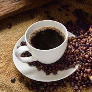 กาแฟดำ