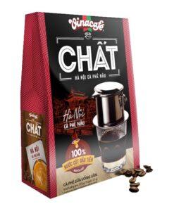 vinacafe-chat-vietnamese-milk-coffee-hanoistyle